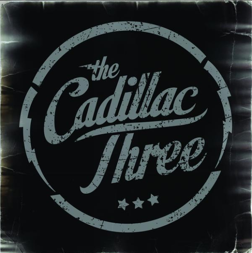 CADILLAC THREE, THE - The Cadillac Three
