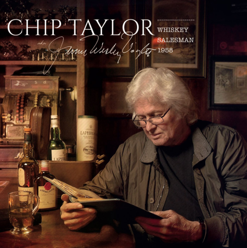 TAYLOR, CHIP - Whiskey Salesman