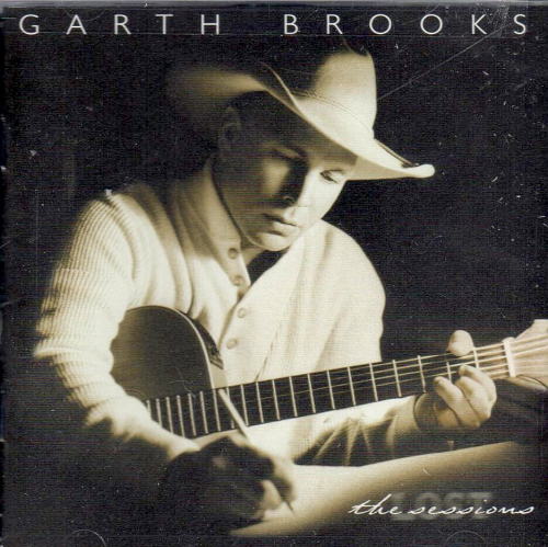 BROOKS, GARTH - The Sessions