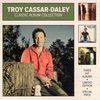CASSAR-DALEY, TROY - Long Way Home + Borrowed & Blue + Brighter Day