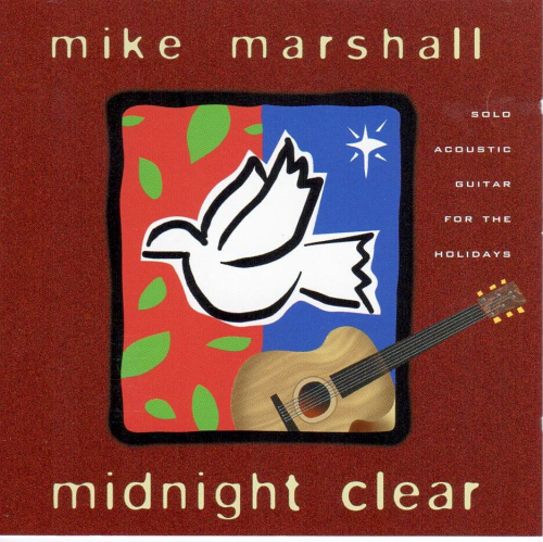 MARSHALL, MIKE - Midnight Clear