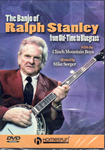 STANLEY, RALPH - The Banjo Of Ralph Stanley