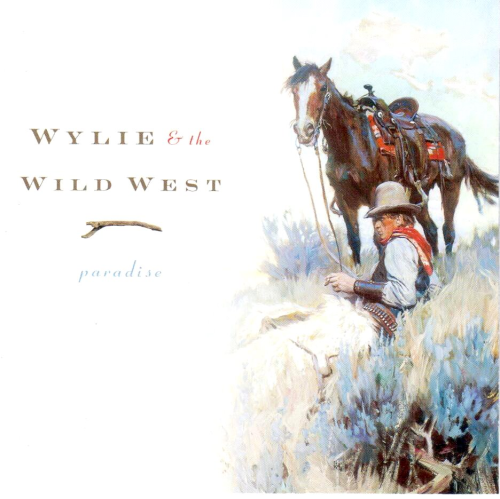 WYLIE & THE WILD WEST - Paradise