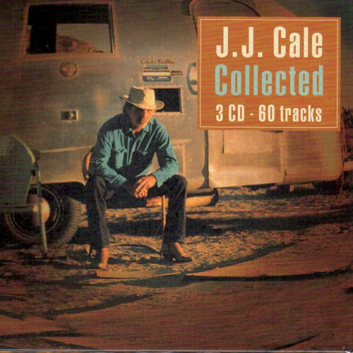 CALE, J. J. - Collected
