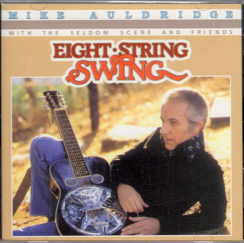 AULDRIDGE, MIKE - Eight String Swing