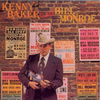 BAKER, KENNY - Plays Bill Monroe