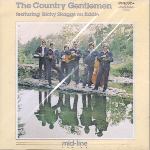 COUNTRY GENTLEMEN, THE - The Country Gentlemen