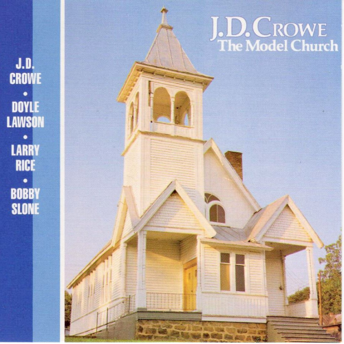 CROWE, J.D. - The Model Church