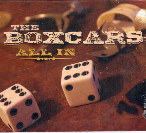 BOXCARS, THE - All In