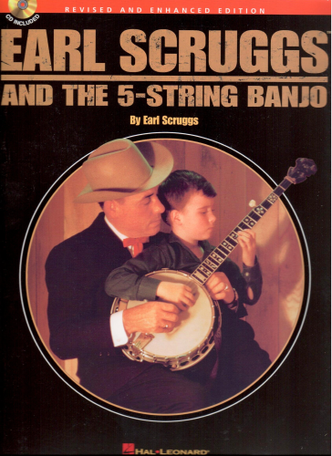 SCRUGGS, EARL - And The 5-String Banjo