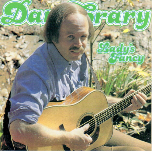 CRARY, DAN - Lady's Fancy