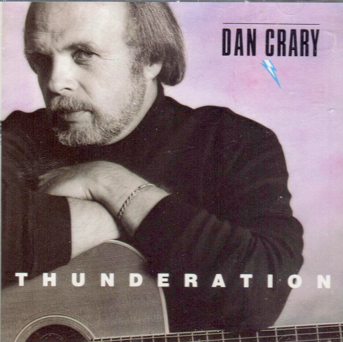 CRARY, DAN - Thunderation