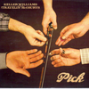 WILLIAMS, KELLER WITH THE TRAVELIN' McCOURYS - Pick