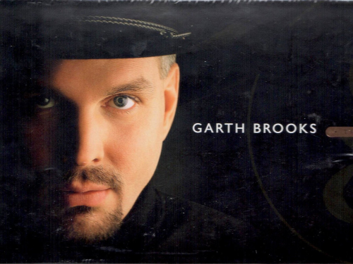 BROOKS, GARTH - The Limited Series