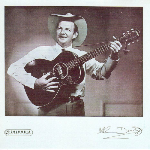 DUSTY, SLIM - Slim Dusty Sings