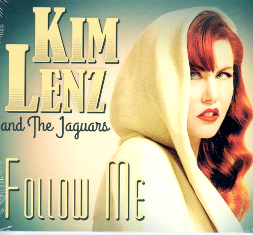 LENZ, KIM & THE JAGUARS - Follow Me