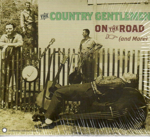 COUNTRY GENTLEMEN, THE - On The Road (And More)