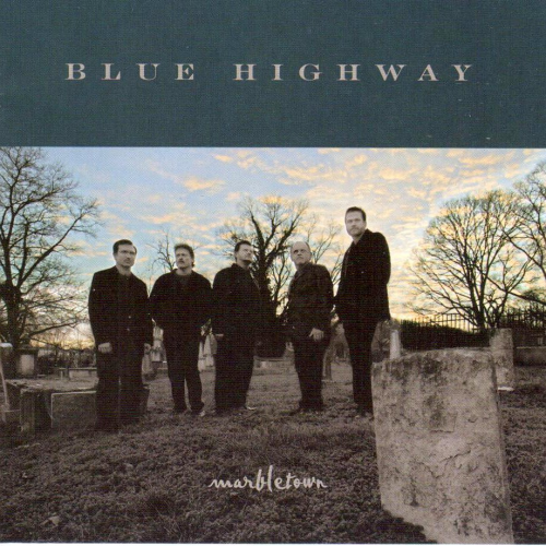 BLUE HIGHWAY - Marbletown