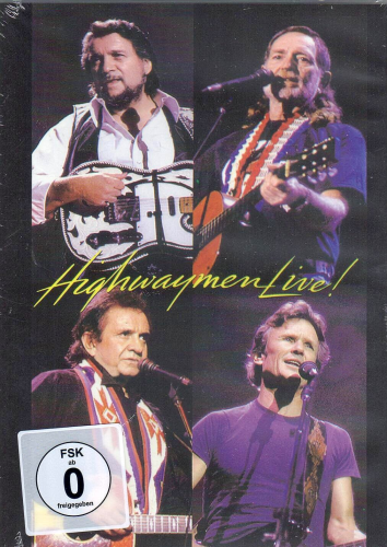 HIGHWAYMEN - Live