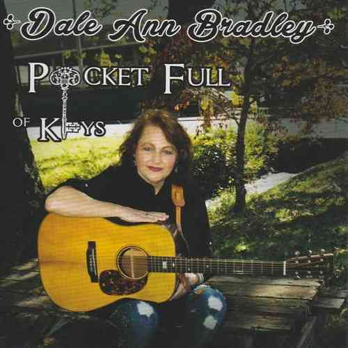 BRADLEY, DALE ANN - Pocket Full Of Keys