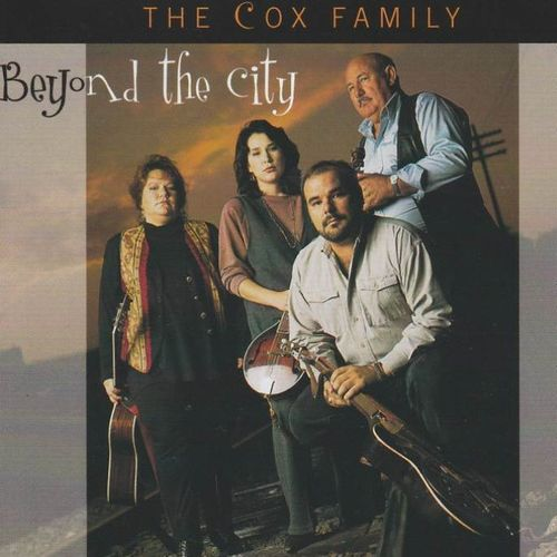 COX FAMILY, THE - Beyond The City