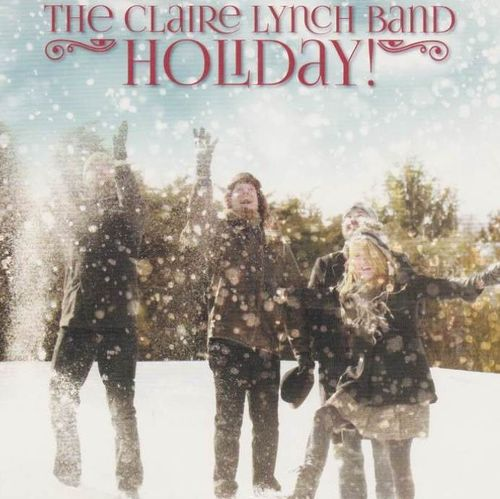 LYNCH BAND, THE CLAIRE - Holiday