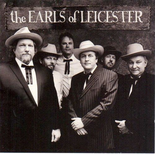 EARLS OF LEICESTER, THE - The Earls Of Leicester