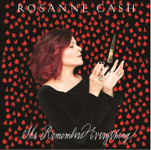 CASH, ROSANNE - She Remembers Everything