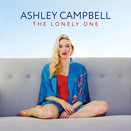 CAMPBELL, ASHLEY - The Lonely One