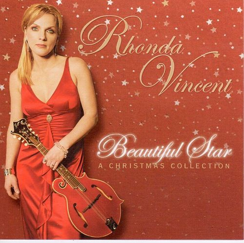 VINCENT, RHONDA - Beautiful Star:  A Christmas Collection