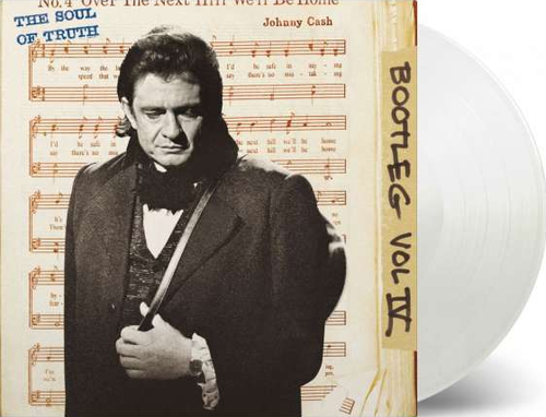 CASH, JOHNNY - Bootleg 4: The Soul Of Truth