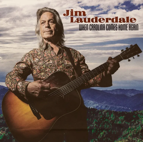 LAUDERDALE, JIM - When Carolina Comes Home Again