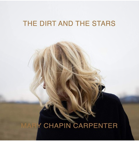 CARPENTER, MARY CHAPIN - Dirt And The Stars