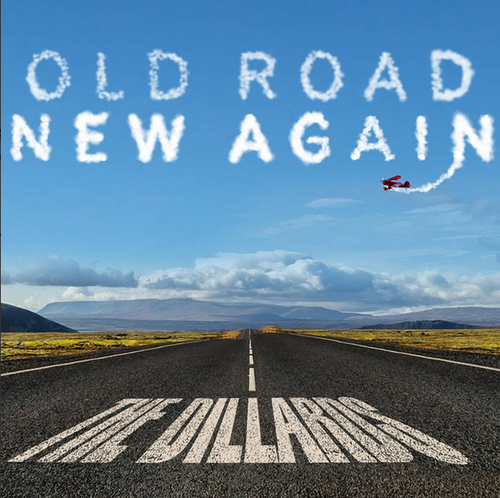 DILLARDS, THE - Old Road New Again