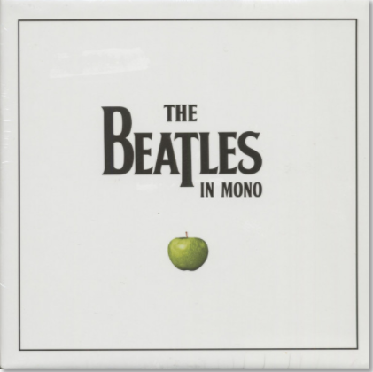BEATLES, THE - The Complete Mono Recordings