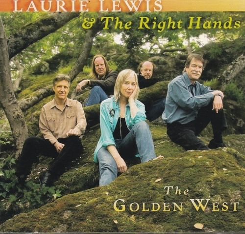 LEWIS, LAURIE & THE RIGHT HANDS - The Golden West