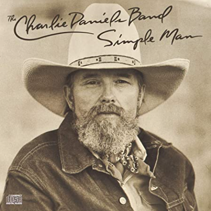 DANIELS BAND, THE CHARLIE - Simple Man